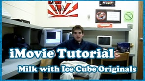 imovie, imovie tutorial, Av lab